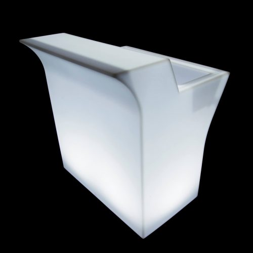 BAR PURE CONTAINER LED