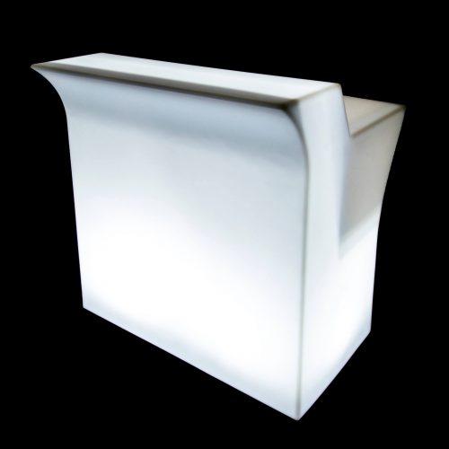 ! Bar LED Pure Straight