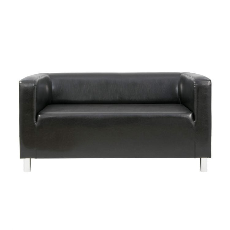 SOFA CUBO DUO BLACK