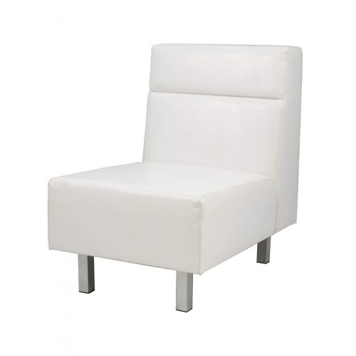 SOFA FAME ONE WHITE