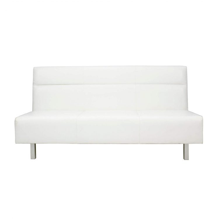SOFA FAME THREE WHITE