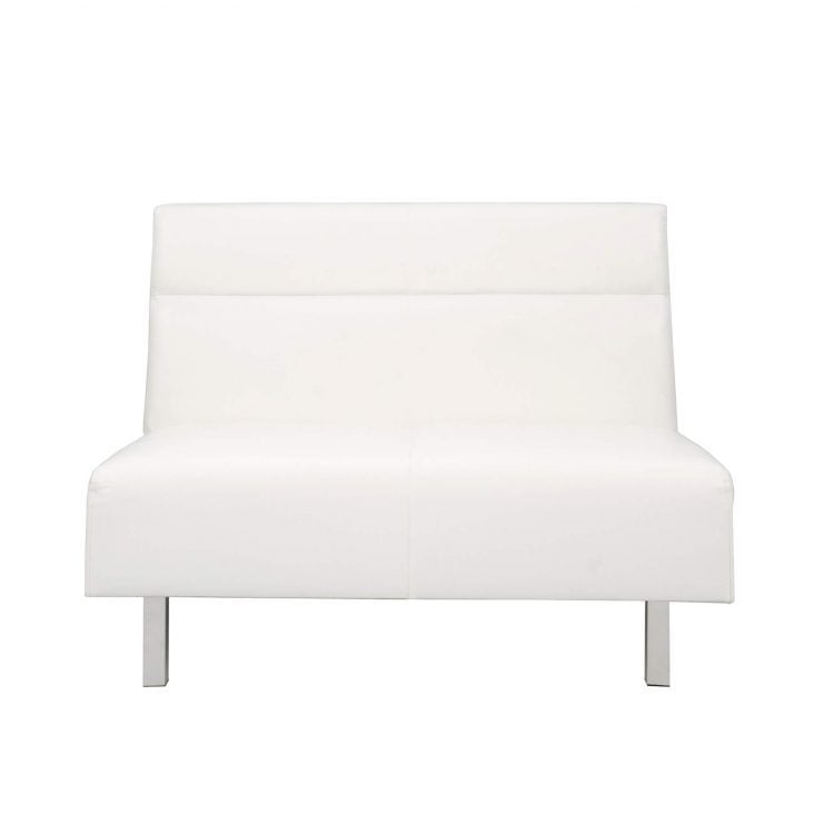 SOFA FAME TWO WHITE
