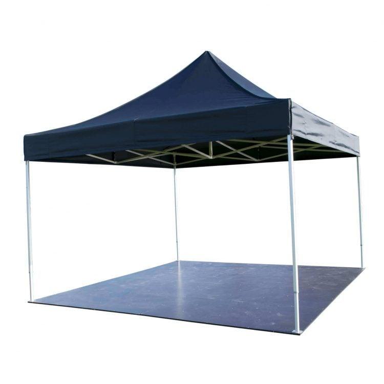 Wynajem namiotów Mastertent Black