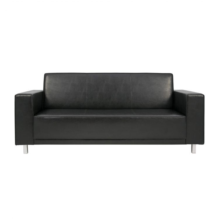 SOFA PURE BLACK