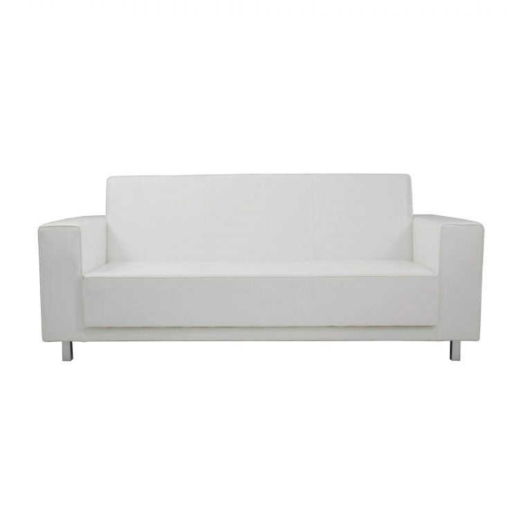 SOFA PURE WHITE