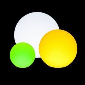 Wynajem mebli LED