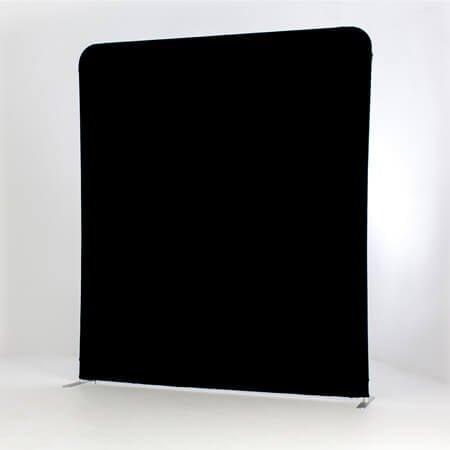 PARAWAN DEVIDER 2M BLACK