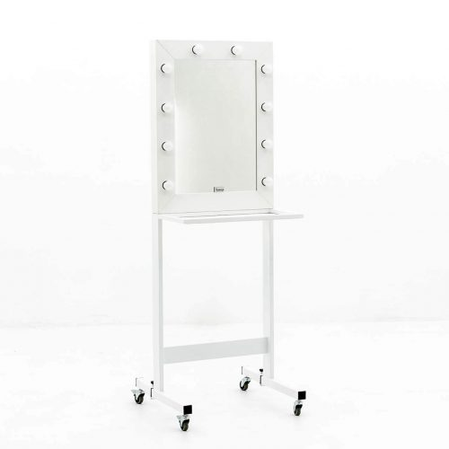 MOBILNE STANOWISKO SOLED MAKE UP STAND