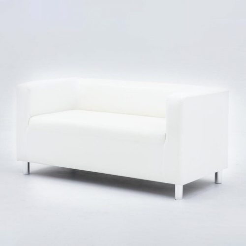 SOFA CUBO DUO WHITE