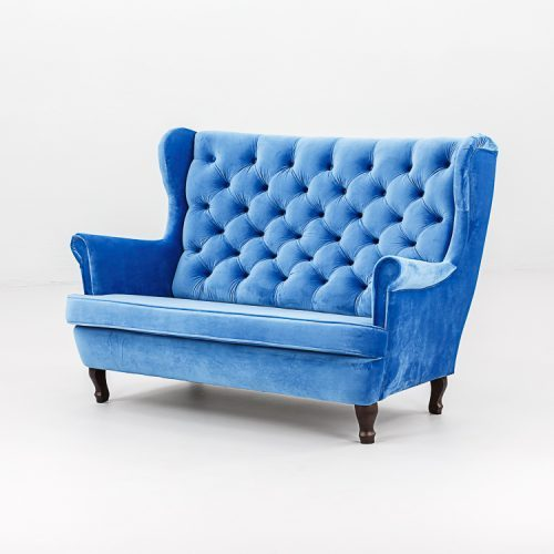 SOFA HAMPTON BLUE