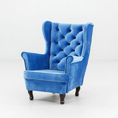 FOTEL HAMPTON BLUE